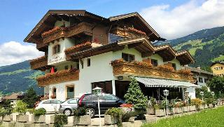 Landhaus Rosengarten