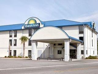 Days Inn by Wyndham Tifton