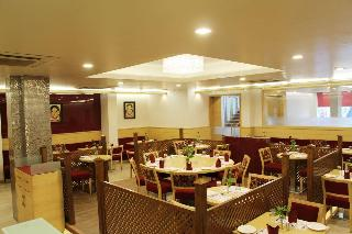 Hotel Mahalaya Dasaprakash