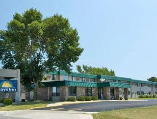 Days Inn by Wyndham Mason City