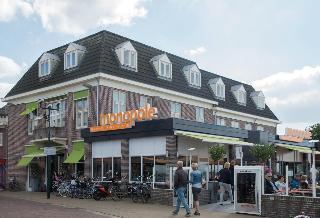 Hotel Café Restaurant Monopole