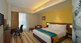 Holiday Inn Express Ahmedabad