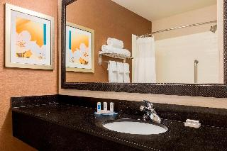 Fairfield Inn  Abilene