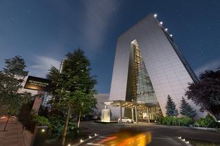Hotel Metropolitan Hotels Ankara, Ankara