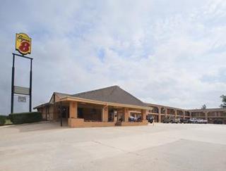 Super 8 Motel - Marshall