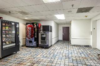 Motel 6 Memphis - Horn Lake