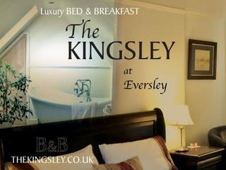 The Kingsley at Eversley