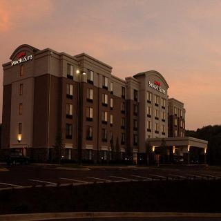 惠林春丘套房酒店