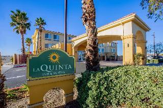 La Quinta Inn and Suites Hesperia-Victorville