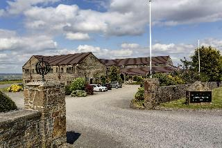Best Western Pennine Manor