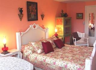 The Queen Anne House Bed and Breakfast