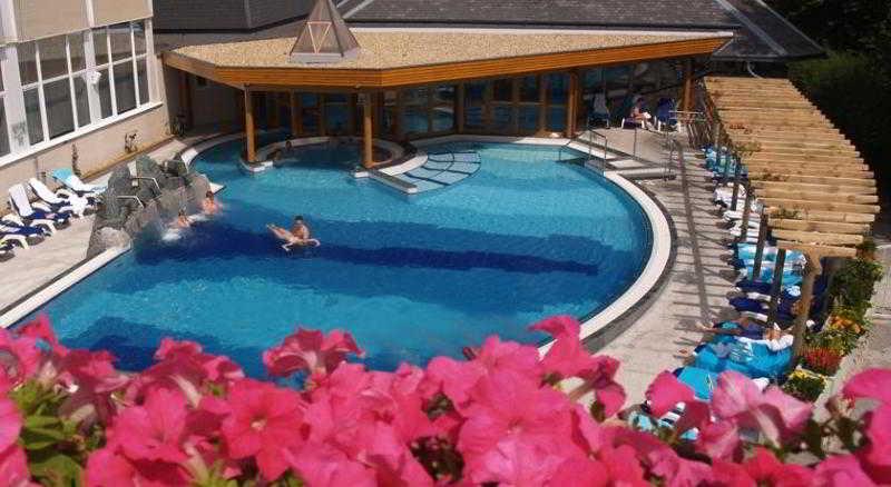 Viajes Ibiza - Danubius Health Spa Resort Hévíz