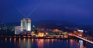 康帝國際酒店