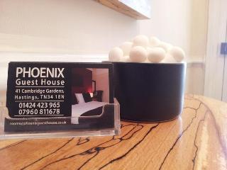 Phoenix Guest House