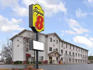 Super 8 by Wyndham Hot Springs