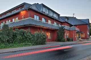 Hotel Best Western Hotel Heidehof