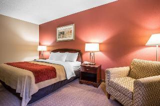 Comfort Inn Lenoir