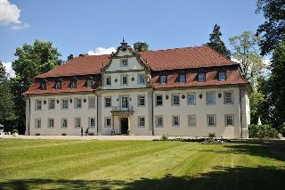 Hotel Wald- & Schlosshotel Friedrichsruhe