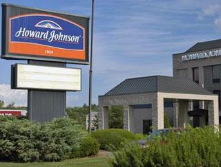 Howard Johnson by Wyndham Amherst Hadley