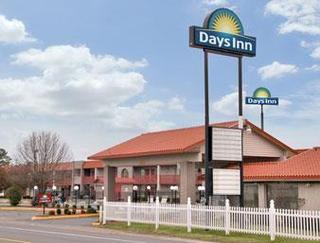 Days Inn by Wyndham Arkadelphia