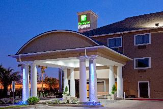 Holiday Inn Express Houston N 1960 Champions Area