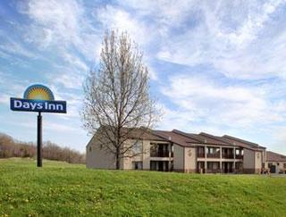 Days Inn by Wyndham Hannibal