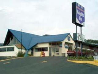 Knights Inn Hot Springs