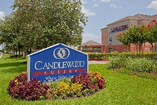 Candlewood Suites Houston Westchase