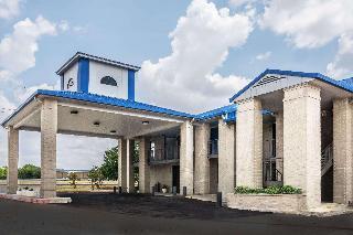 Days Inn by Wyndham Killeen Fort Hood