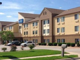 Baymont by Wyndham Iowa City / Coralville