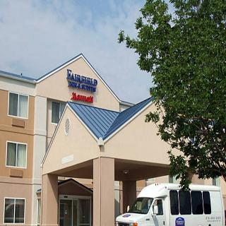 Fairfield Inn by Marriott Kansas City Internationa