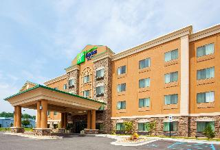 Holiday Inn Express Hotel & Suites Mount Airy
