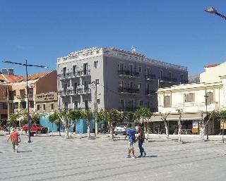 Hotel Aenos