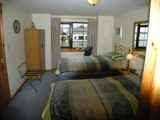 Viajes Ibiza - Corran Guest House
