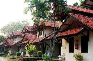 Sanghyang Indah Resort