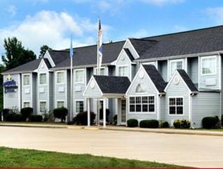 MICROTEL INN & SUITES BY WYNDHAM BROKEN BOW
