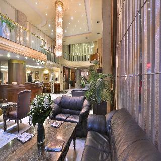 Hotel Ortakoy Princess 1