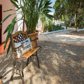 Viajes Ibiza - Hostal  La Torre