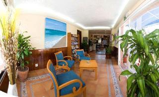 Hotel Poseidon I Apartamentos