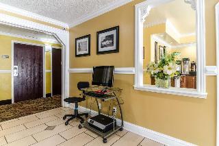 Rodeway Inn &Suites Jacksonville