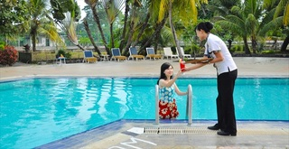 Patra Anyer Beach Resort