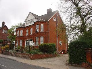 Bridge Guest House