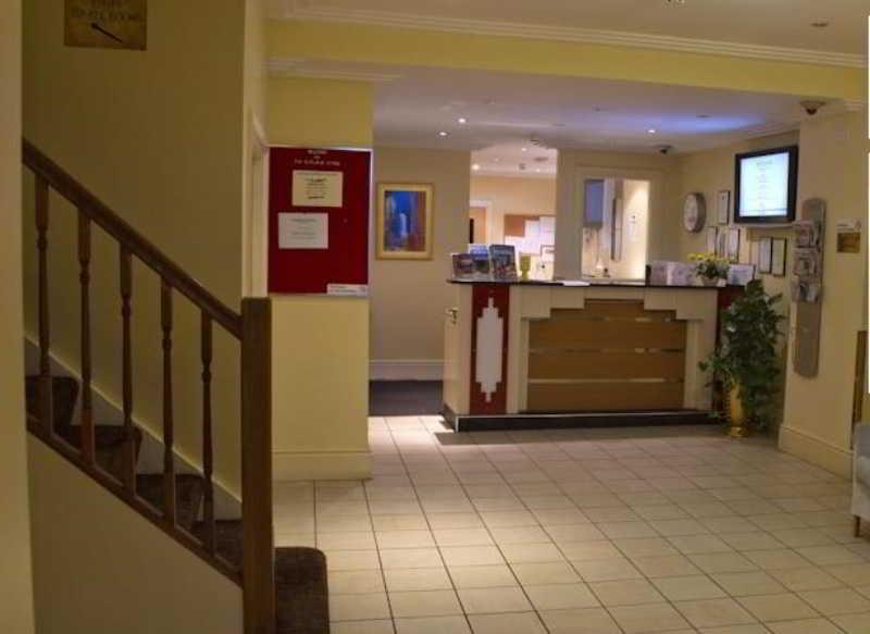 Rutland Hotel