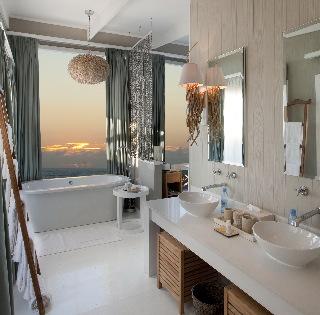 White Pearl Resorts Ponta Mamoli