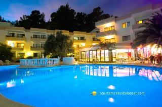 Hotel Balansat Ii Apartamentos