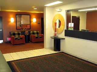 Extended Stay America - Wilmington - New Centre Dr
