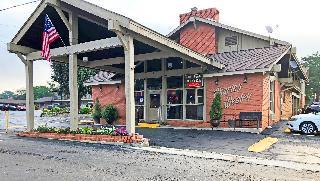 布羅肯鮑查理斯衛斯理汽車旅館