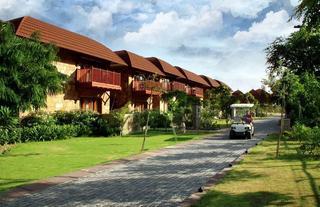 Ananta Spa & Resort