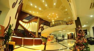 斯瓦納迪維帕酒店