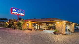 Americas Best Value Inn Junction